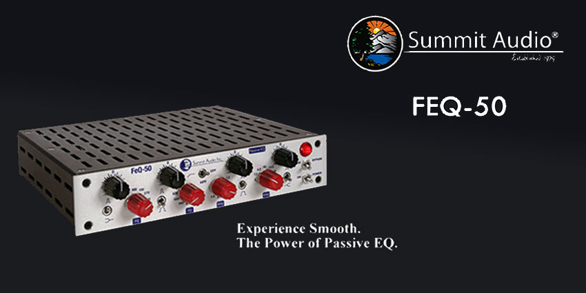 Summit - FEQ-50