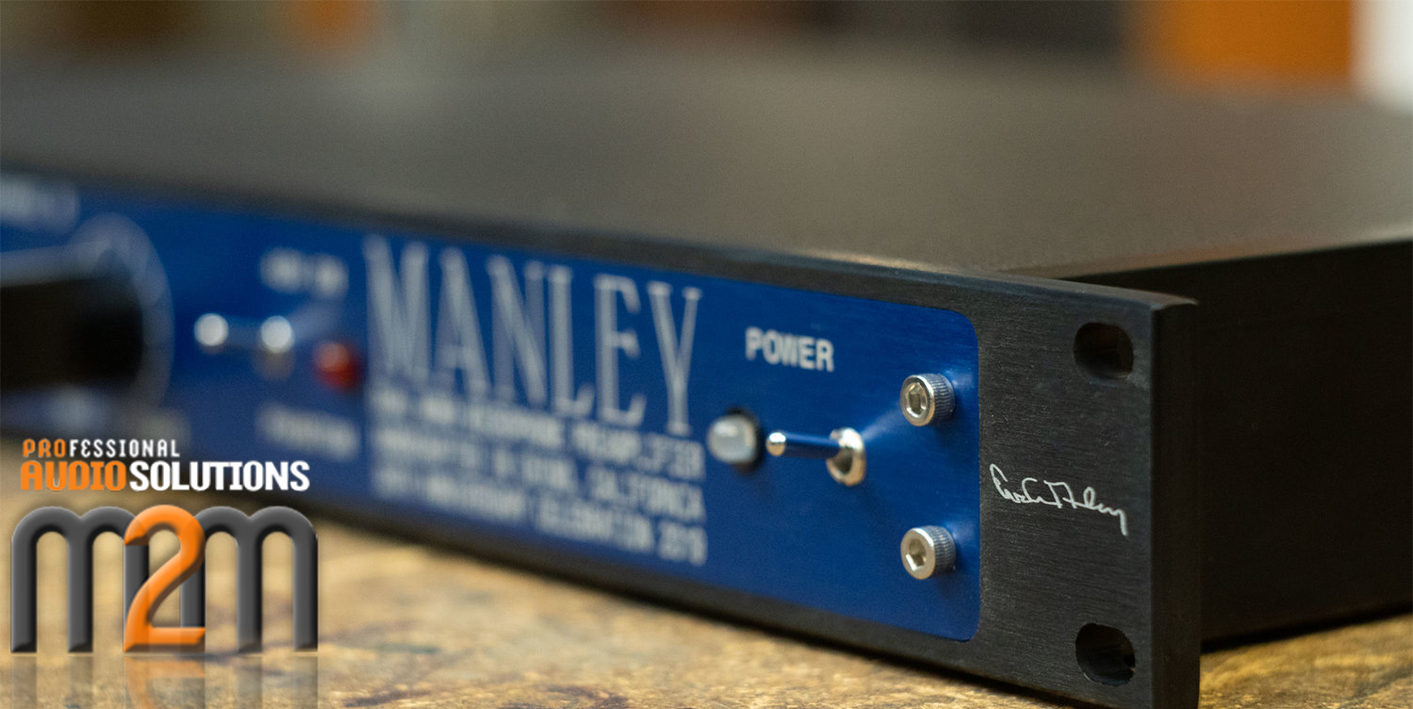 Manley - XXX Limited